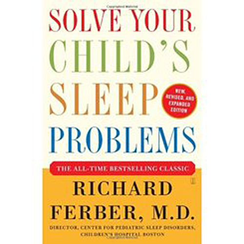 Bedwetting Book Solve Your Child's Sleep Problems