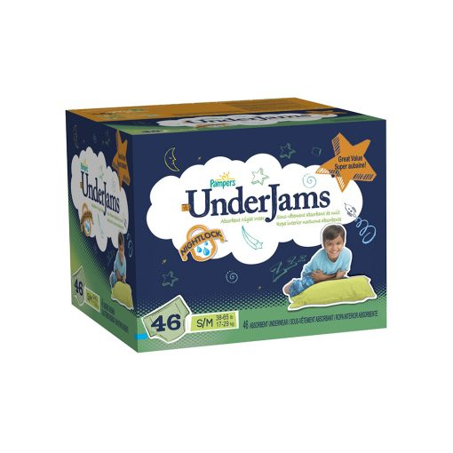 Pampers Underjams (Boys)