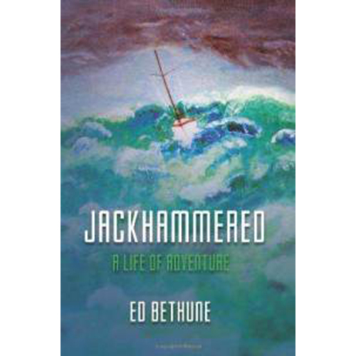 Bedwetting Book Jackhammered