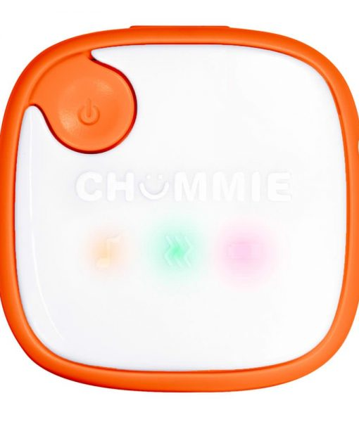 Chummie Elite_ORANGE