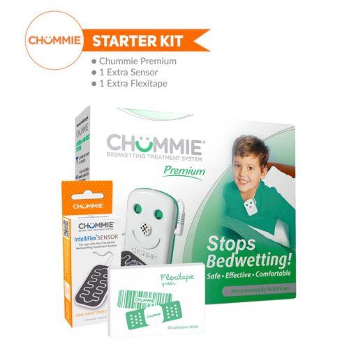 Chummie Premium Starter Kit - Green
