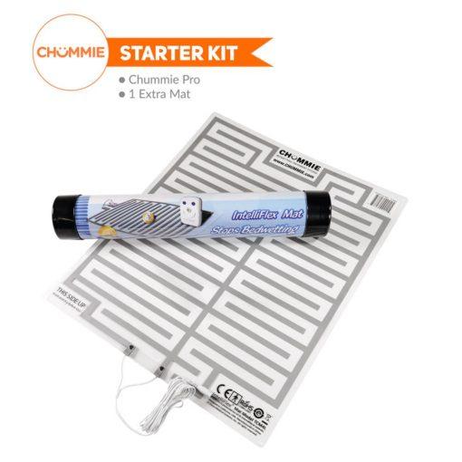 Chummie Pro Bedwetting Alarm Starter Kit - Chummie Store
