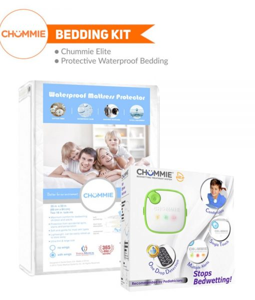 Chummie Elite Bedding Kit - Chummie Store