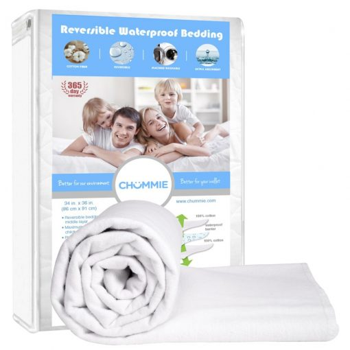 Chummie Waterproof Bedding - Chummie Store