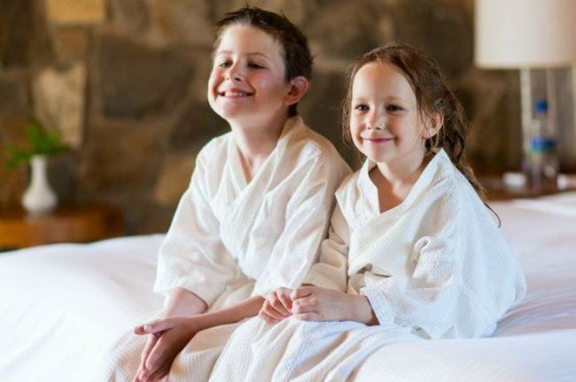 Vacationing With Bedwetting Children - Chummie Bedwetting Alarm