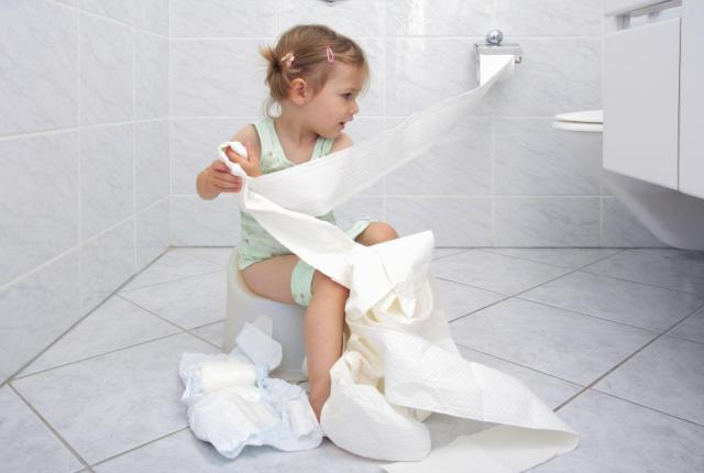 Potty Training Why Involve the Daycare - Chummie Bedwetting Alarm