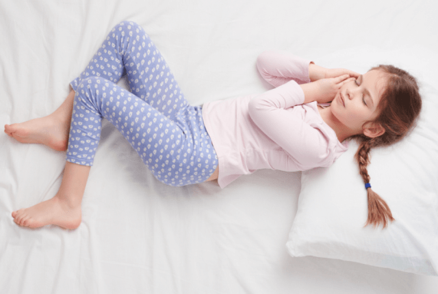 Bedwetting Alarm Benefits - Chummie Bedwetting Alarm