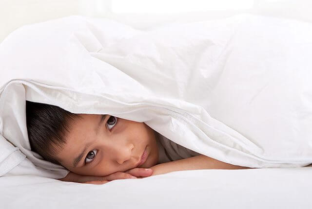 Top 5 Bedwetting Myths - Chummie Bedwetting Alarm