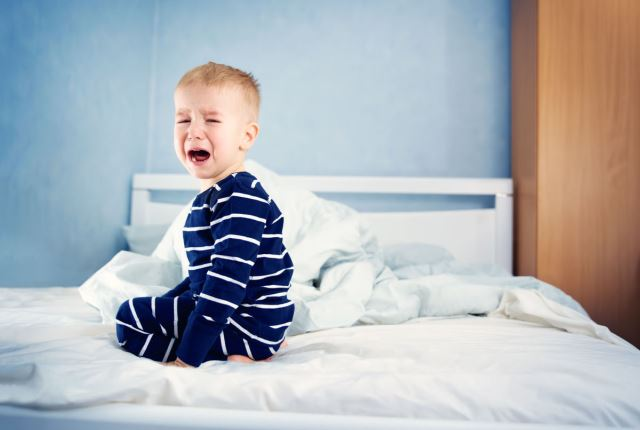 Symptoms and Signs of Bedwetting - Chummie Bedwetting Alarm