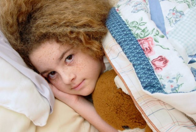 Will My Child Stop Bedwetting - Chummie Bedwetting Alarm
