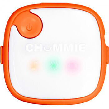 Chummie Elite Orange